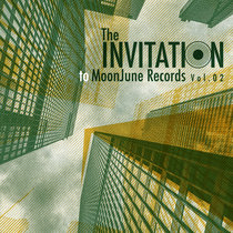 The Invitation to MoonJune Records, Vol. 02 (Free Sampler) cover art