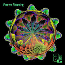Forever Blooming cover art