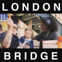 London Bridge (cover) cover art