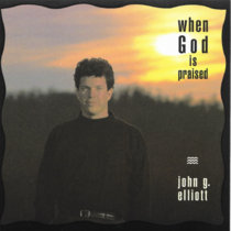 When God is Praised (Vocal) cover art