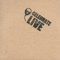 Celebrate Live cover art