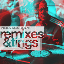 Remixes And Tings Vol.1 cover art