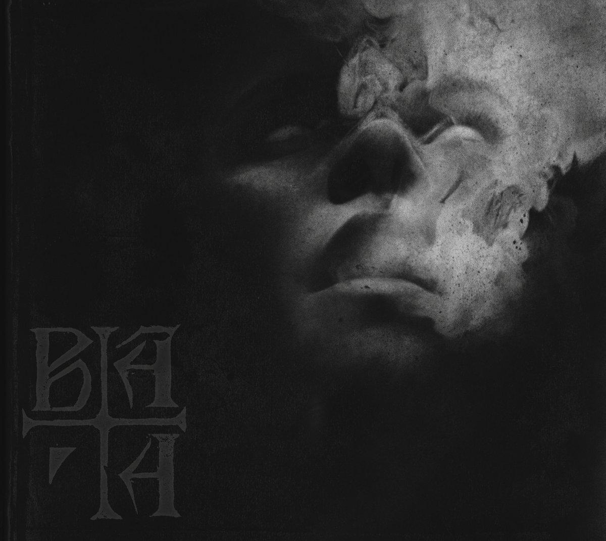 """BÂ'A """"Deus Qui Non Mentitur"""" - 1er album à paraître le 24 avril 2020 (Black metal, France) A2388468757_10"""