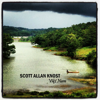 Vietnam by Scott Allan Knost