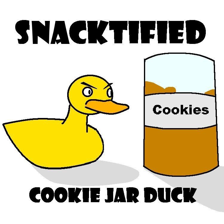 Cookie Jar Song Amazing Cookie Jar Duck Song Snacktified