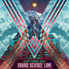 Sound, Science, Love EP Cover Art