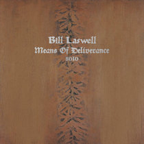 Means Of Deliverance cover art