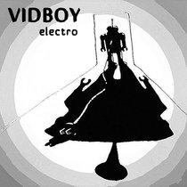 Electro EP cover art