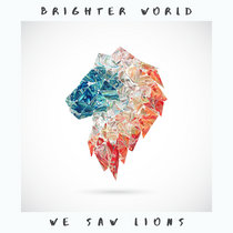 Brighter World cover art
