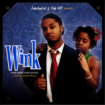 WINK: Something Substantial [MIX] cover art