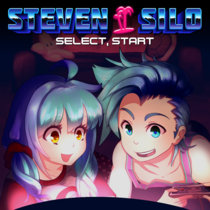 Select, Start cover art