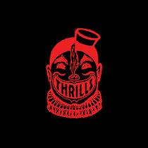 O†HERL♥VER™ | BACKCHAT [RNTR007] cover art