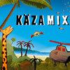 Kazamix Cover Art