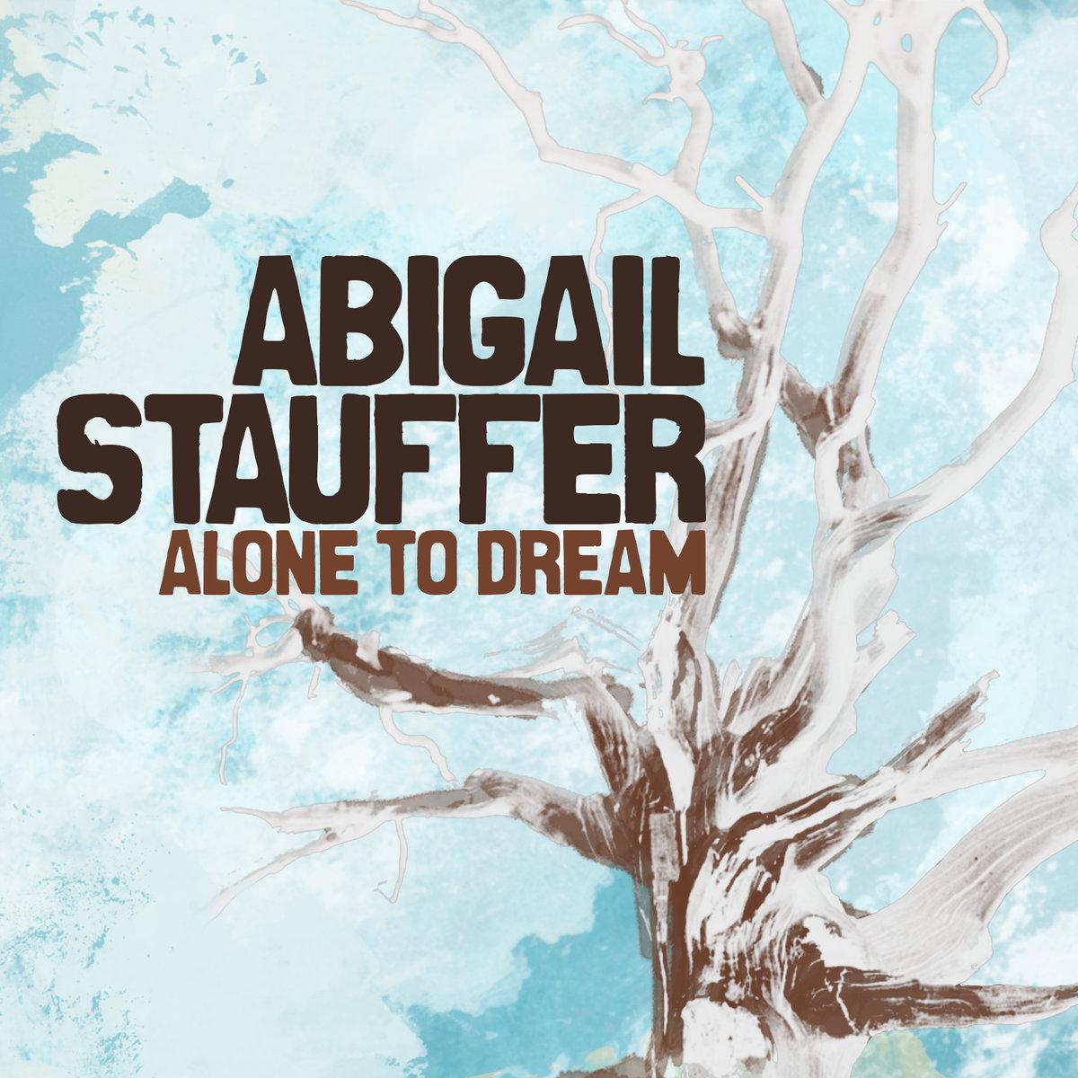 Where I'm Going | Abigail Stauffer