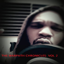 The Warpath Chronicles Vol: 2 cover art