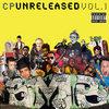 CP Unreleased Vol. 1 Cover Art