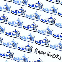 [MTXLT116] Let Me See Your Footwork! (V.A.) cover art