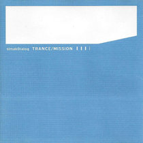 Trance/Mission cover art