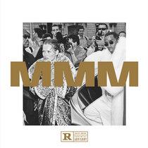 Puff Daddy - MMM cover art