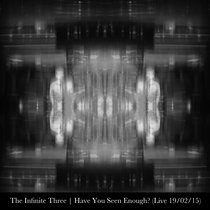Have You Seen Enough? (Live 19/02/15) cover art