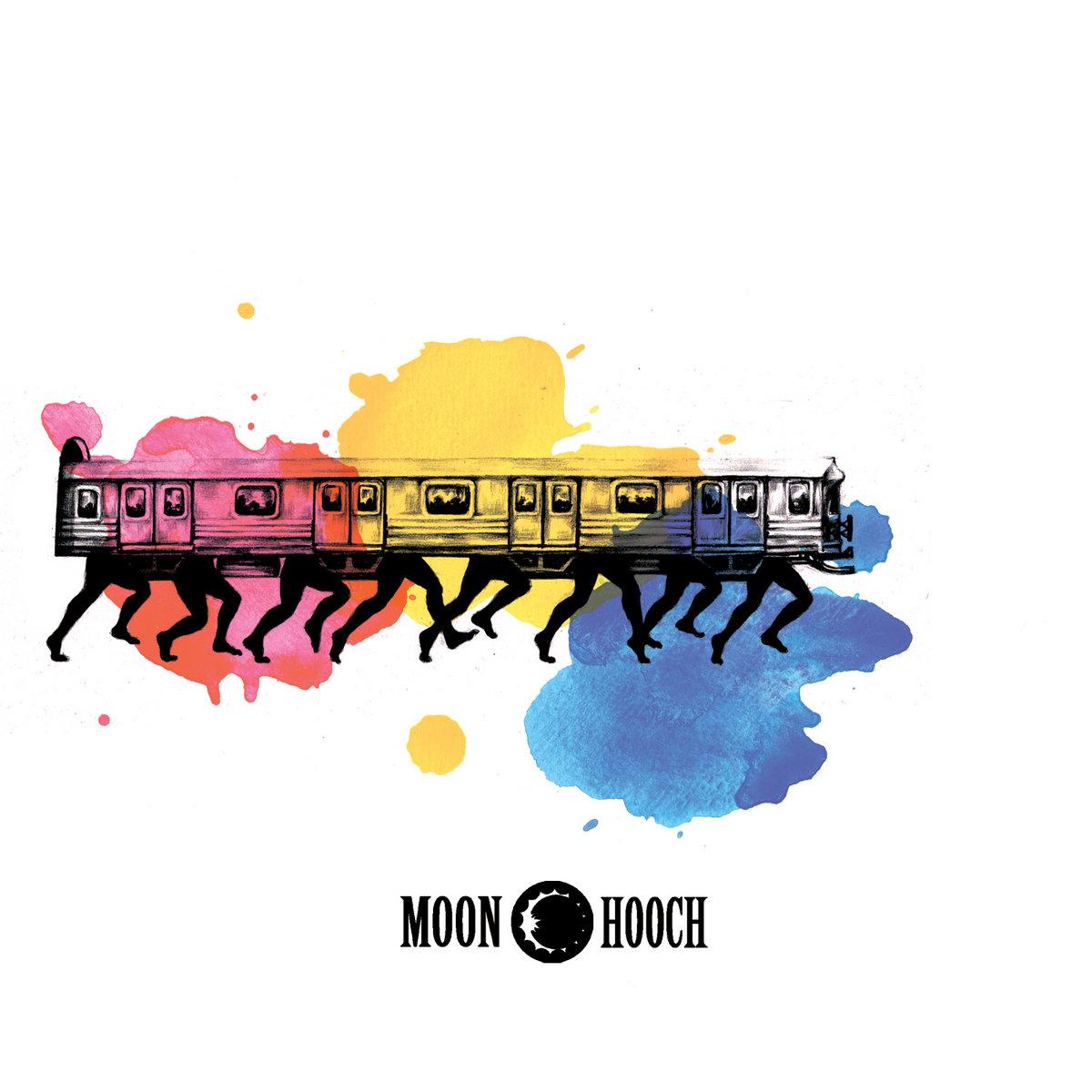 moon hooch discography download