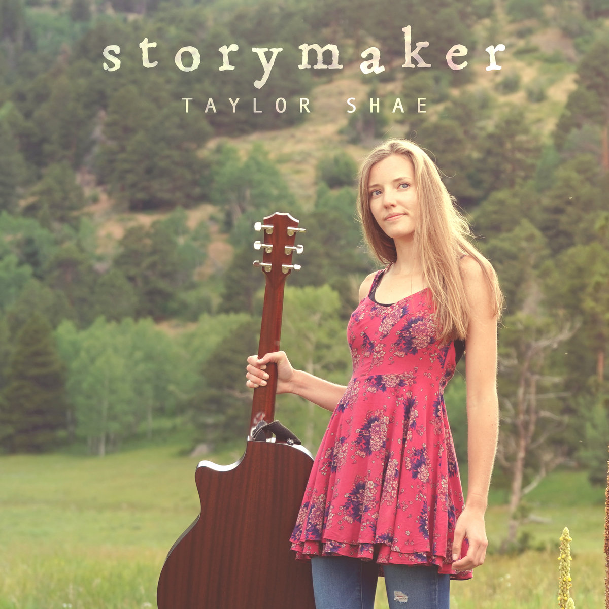Storymaker by Taylor Shae
