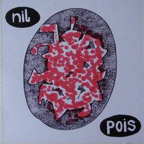 Nil Pois cover art
