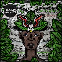 Ossaim - Trickster cover art