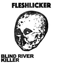 Blind River Killer cover art