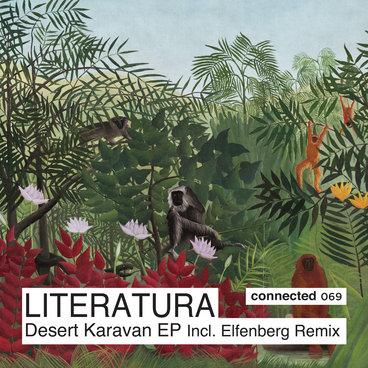 Desert Karavan EP main photo