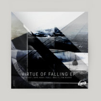 Virtue Of Falling Ep cover art