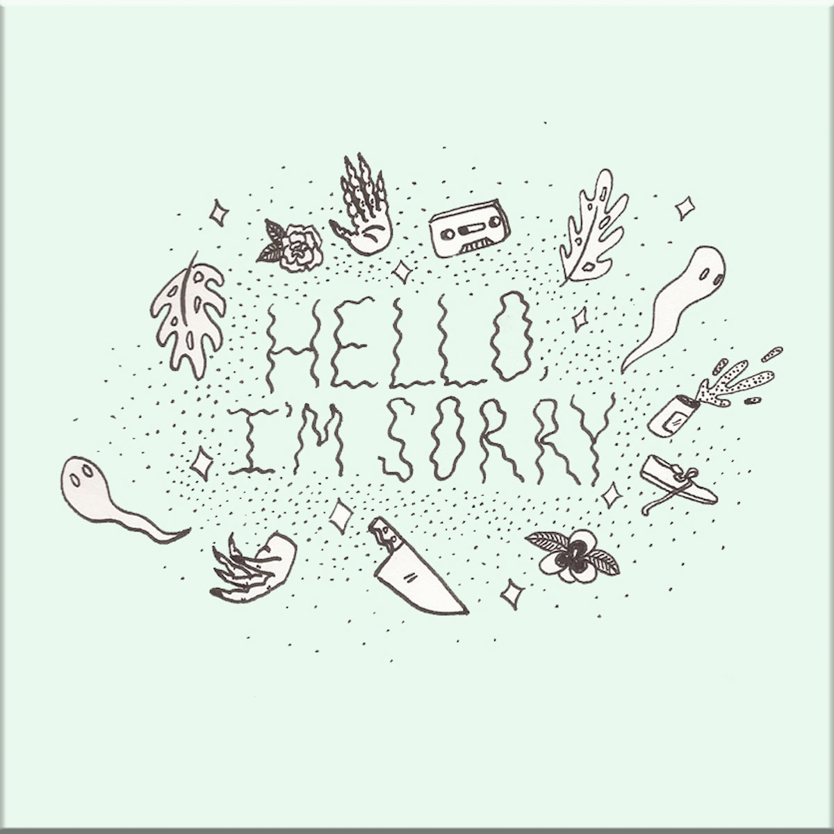 Sugar pit ep hello im sorry by hello im sorry thecheapjerseys Gallery