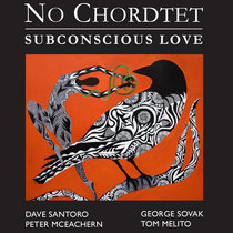 Subconscious Love cover art