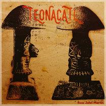 Teonacatl cover art