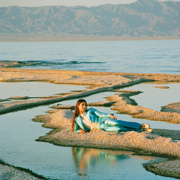Front Row Seat To Earth Weyes Blood