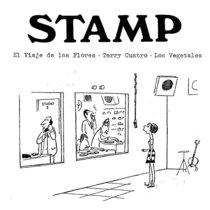 STAMP: Las canciones de los flexis cover art