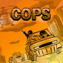 Cops cover art
