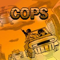 Cops cover art