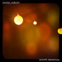 Secret Museum cover art