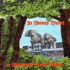 In Chimp World Cover Art