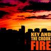 Fire (single) Cover Art