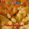 Satan's Food Album Cover Art