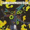 Lombramorfose Cover Art