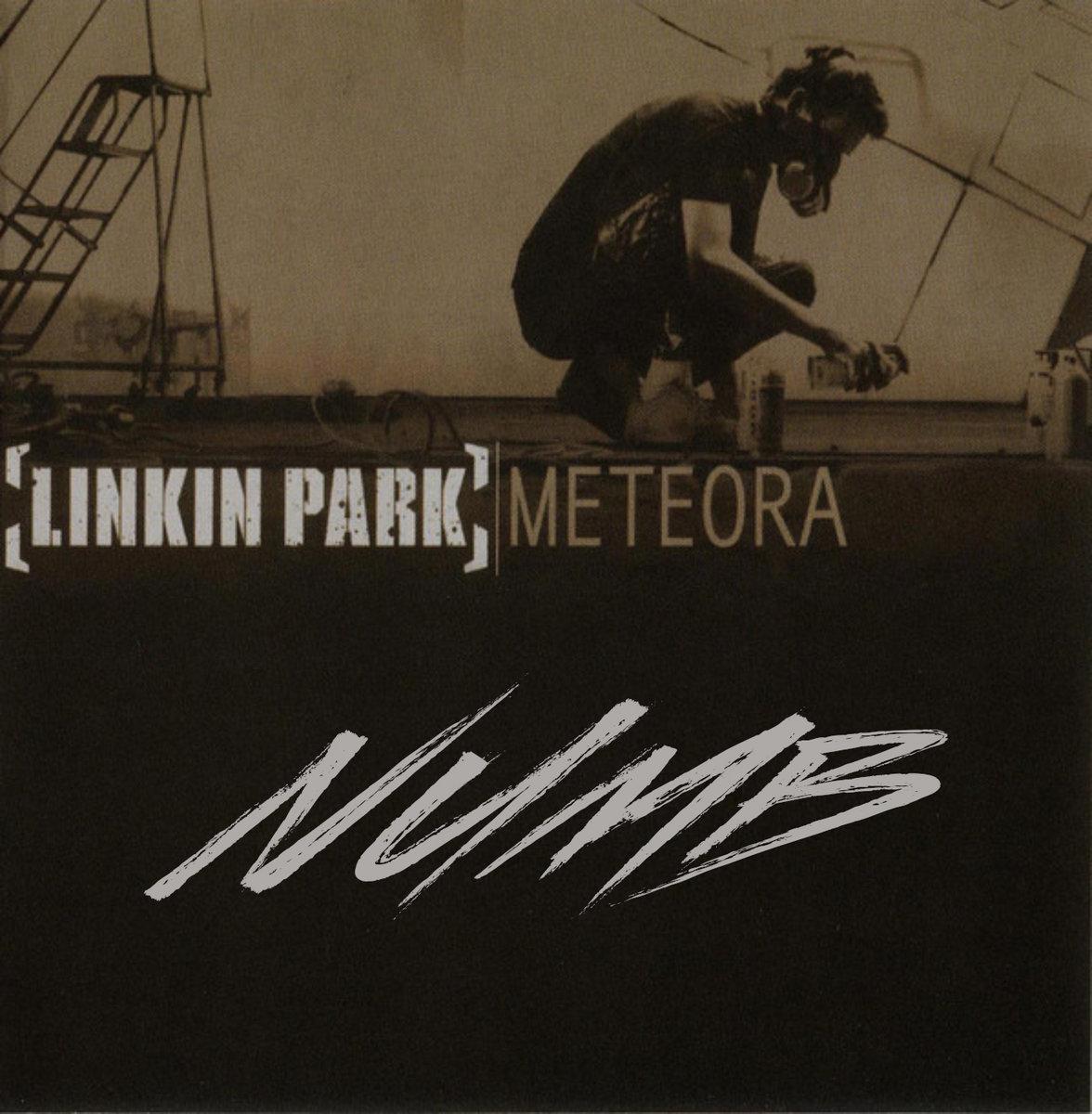 Numb (Linkin Park) Synthwave Version | R32