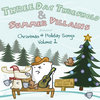 Christmas and Holiday Songs Volume 1 - remastered Cover Art