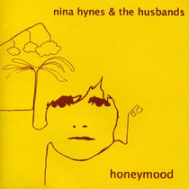 Honeymood cover art