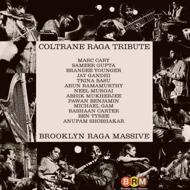 Coltrane Raga Tribute main photo