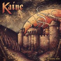 Rock The Castle - Live 2013 cover art