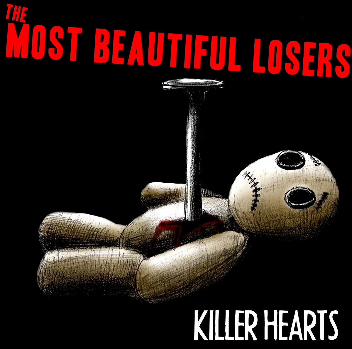 asshole | the most beautiful losers
