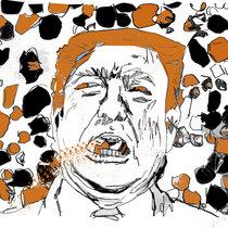 orange soil [featuring eric slick + marco machera] cover art